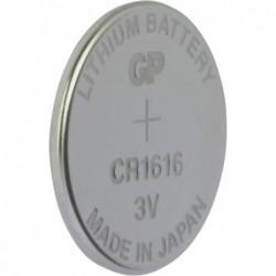 GP Knoopcel Batterij CR1616 - image #2