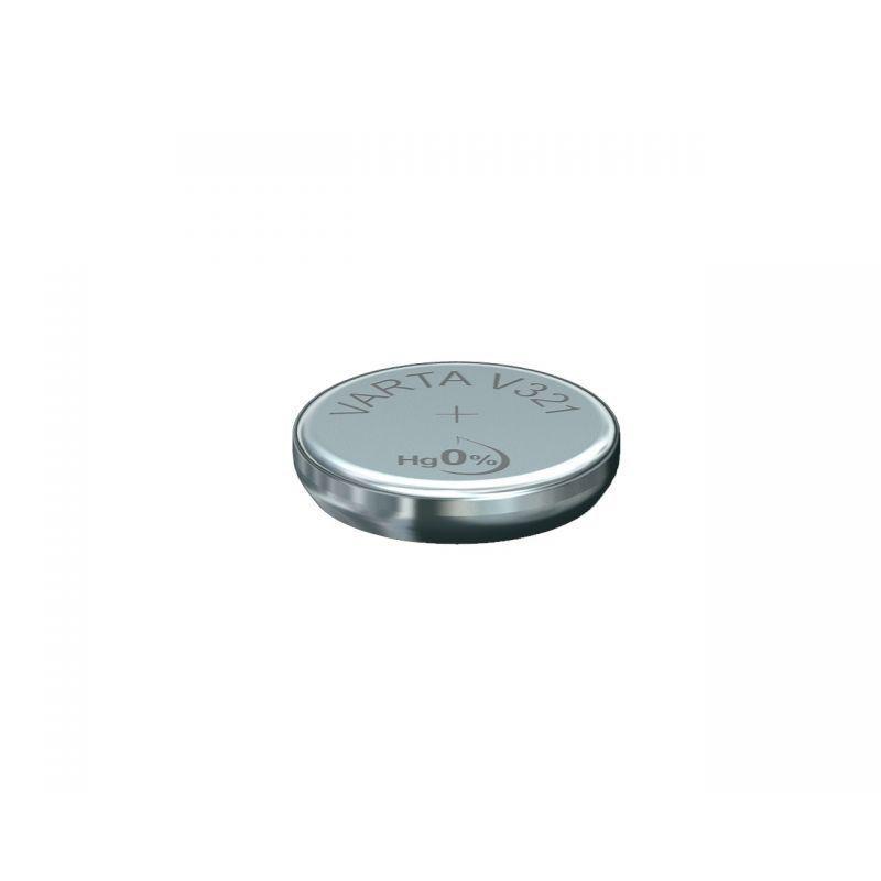 Varta Horlogebatterij V321 / SR65 / SR616SW - image #1