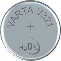 Varta Horlogebatterij V321 / SR65 / SR616SW - image #2