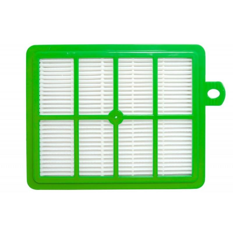 Philips Hepa-filter H12 voor Stofzuigers - 50x120mm - image #1