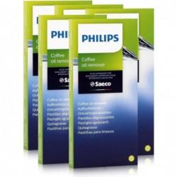Philips Saeco CA6704/10 - Reinigingstabletten - Koffiemachinereiniger - 5 x 6 stuks - image #1