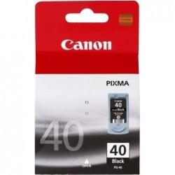 Canon PG-40 Inktcartridge - Zwart - image #1