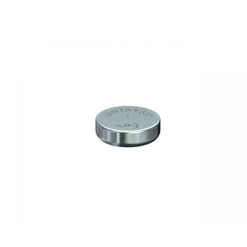 Varta Horlogebatterij V337 / SR416SW - image #1