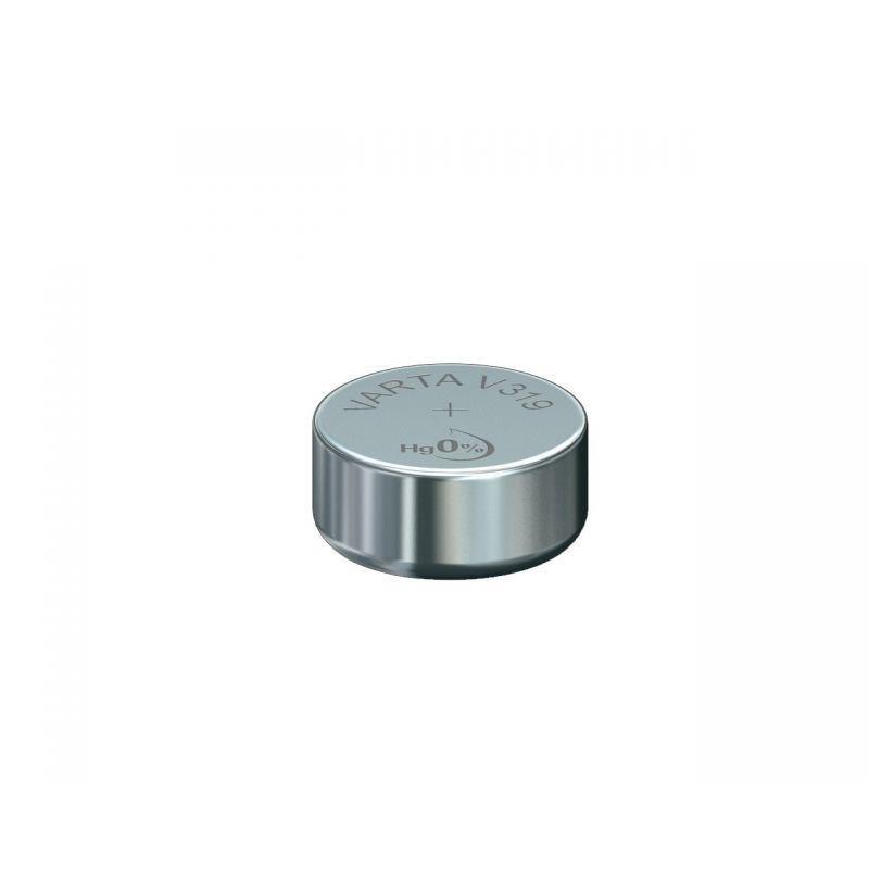 Varta Horlogebatterij V319 / SR64 / SR527SW - image #1
