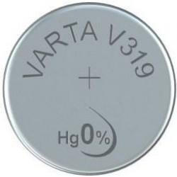 Varta Horlogebatterij V319 / SR64 / SR527SW - image #2
