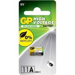 GP Speciaal Batterij 11A / MN21 6V - image #1