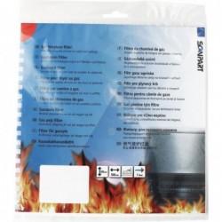 Scanpart Haardfilter - 50x100cm - image #1