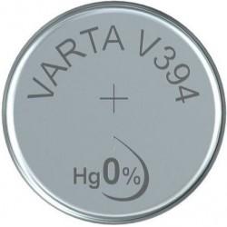 Varta Horlogebatterij V394 / SR45 / SR936SW - image #2