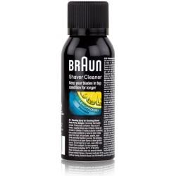 Braun Reinigingsspray voor Scheerkoppen - 100ml - image #1