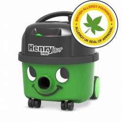 Numatic Stofzuiger Henry Next HEPA H12 - Groen - image #1