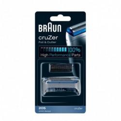 Braun Scheerblad 20S met Messenblok - 2000 Series - image #1