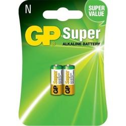 GP Super Alkaline N Batterijen A2 - image #1