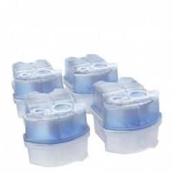 Braun Reinigingsvloeistof Clean & Renew Cartridges - 4 Stuks - image #2