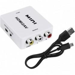 HDMI Naar AV Converter - image #1