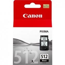 Canon PG-512 Inktcartridge - Zwart - image #1