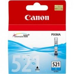 Canon CLI-521C Inktcartridge - Cyaan - image #1