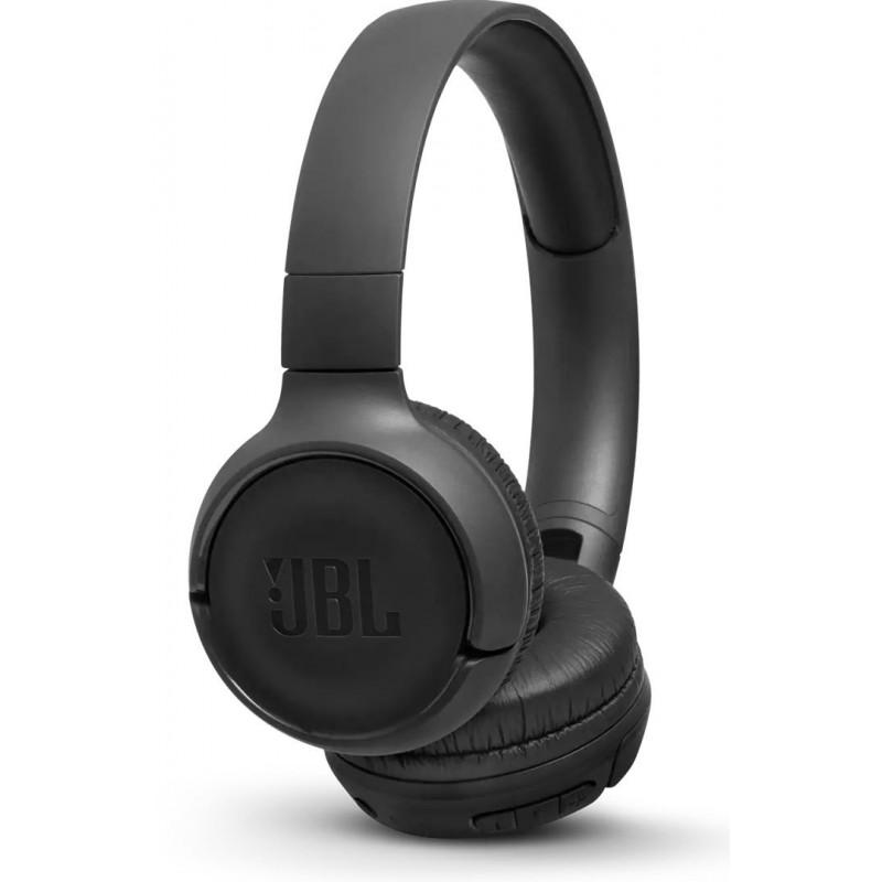 JBL Tune 500BT Hoofdtelefoon - Zwart - image #1