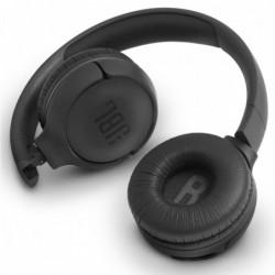 JBL Tune 500BT Hoofdtelefoon - Zwart - image #3