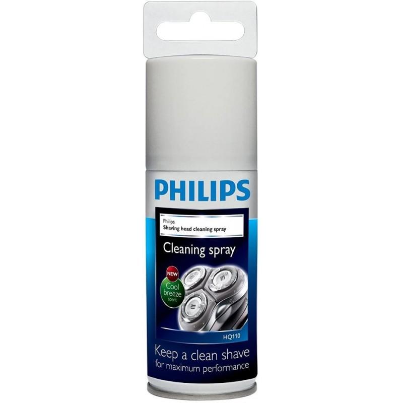 Philips Reinigingsspray voor Scheerkoppen HQ110 - 100ml - image #1