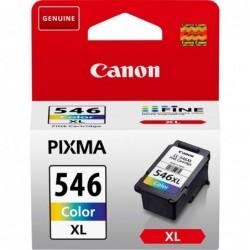 Canon CL-546XL Inktcartridge - Kleur - image #1