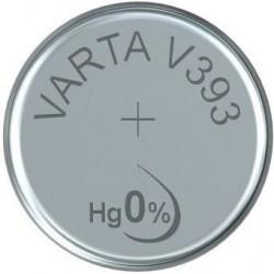 Varta Horlogebatterij V393 / SR48 / SR754W - image #2