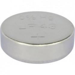 GP Knoopcel Batterij LR43 / AG12 - image #4