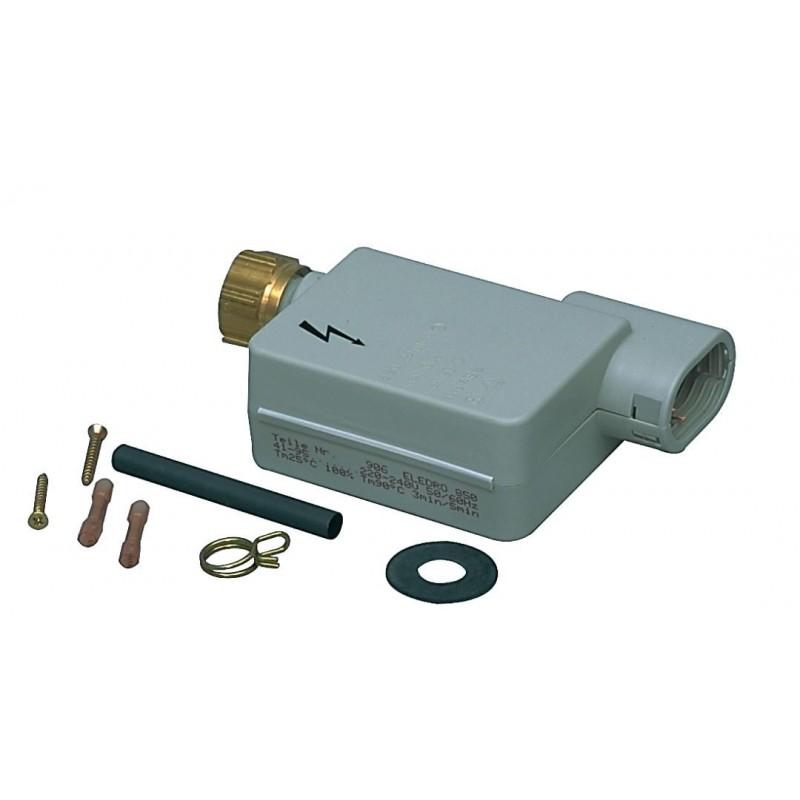 Bosch / Siemens Inlaatventiel Reparatieset Waterblok - image #1