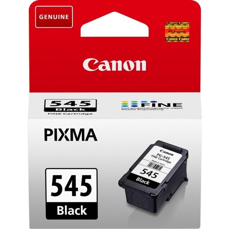 Canon PG-545 Inktcartridge - Zwart - image #1