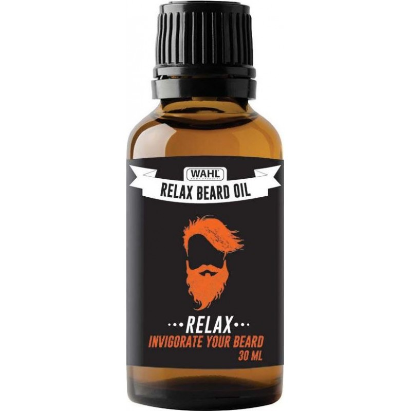 Wahl Baardolie - Beard Oil Relax - 30ml - image #1