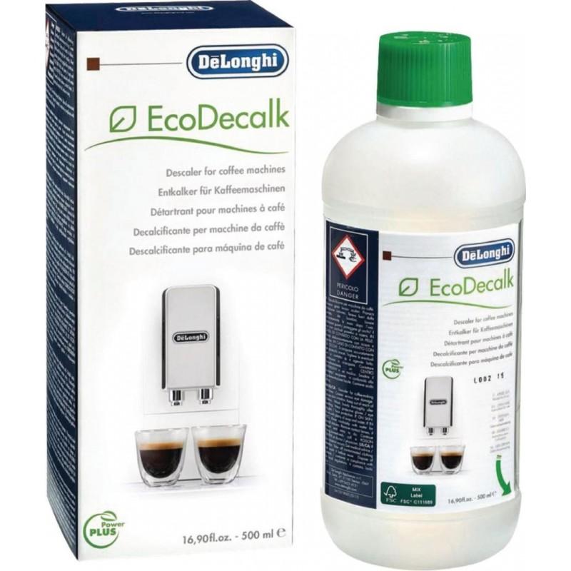 Delonghi EcoDecalk - Koffiemachineontkalker - 500ml - image #1