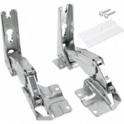 Bosch/Siemens 481147 Hettich Koelkastscharnieren - image #1