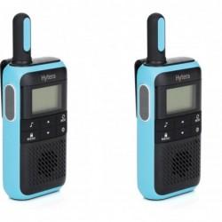 HYTERA TF415 PMR446 Duo Walkie Talkie - image #1