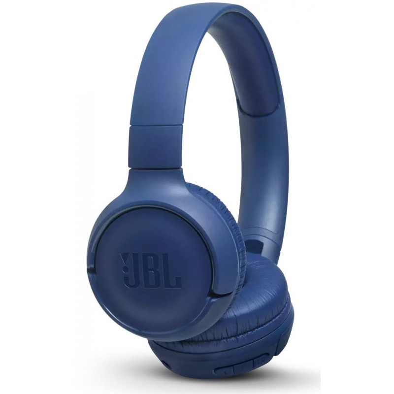 JBL Tune 500BT Hoofdtelefoon - Blauw - image #1