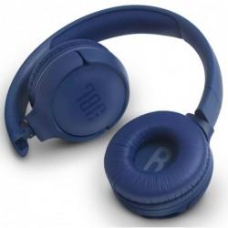 JBL Tune 500BT Hoofdtelefoon - Blauw - image #3
