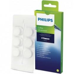 Philips Saeco CA6704/10 - Reinigingstabletten - Koffiemachinereiniger - 6 stuks - image #1
