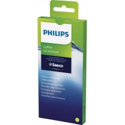 Philips Saeco CA6704/10 - Reinigingstabletten - Koffiemachinereiniger - 6 stuks - image #2