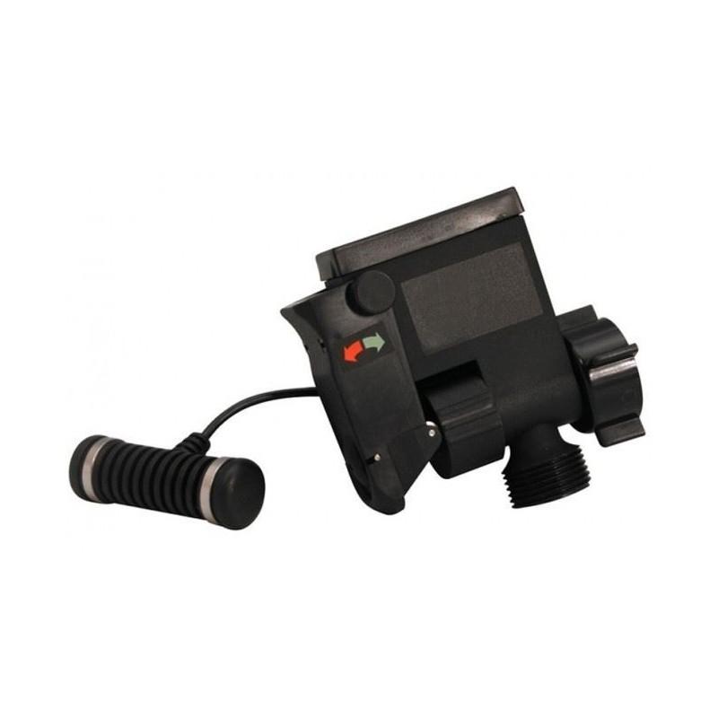Plieger Waterstop met Sensor - image #1