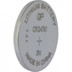 GP Knoopcel Batterij CR2430 - image #2