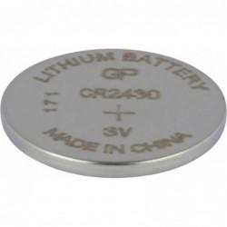 GP Knoopcel Batterij CR2430 - image #3