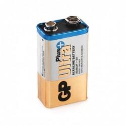 GP Ultra Alkaline 9V Batterij - image #2