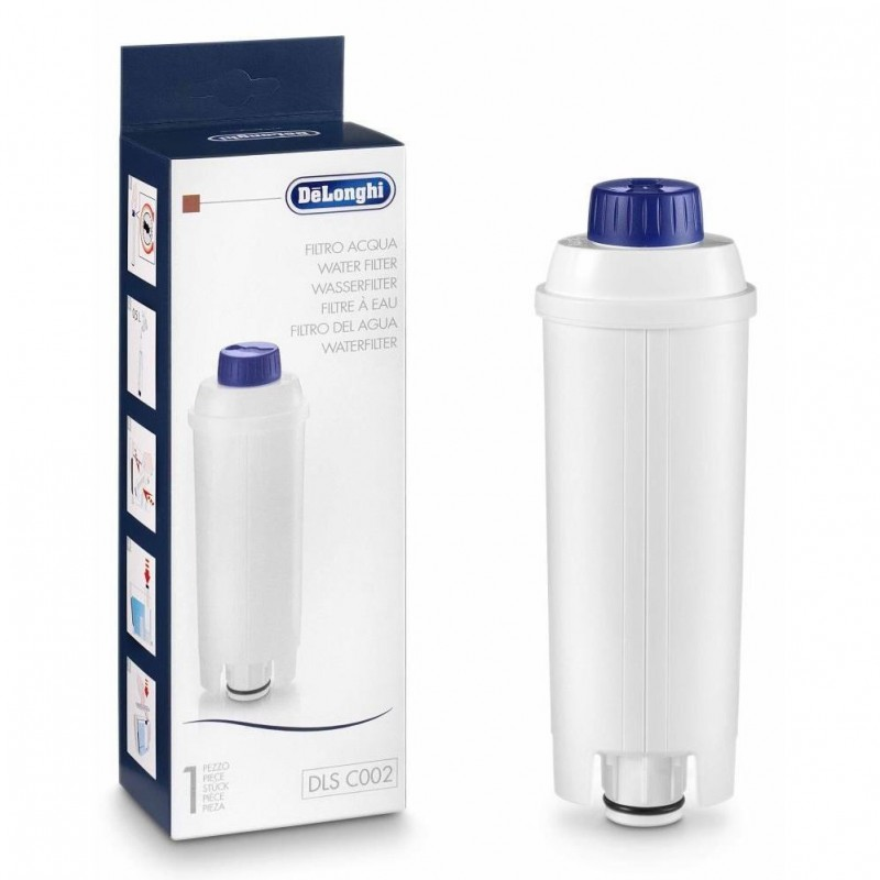 Delonghi Waterfilter voor Koffiemachines - ECAM SERIE - image #1