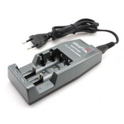 Ultrafire Oplader voor 18650, 3,7V Lio-ion Batterijen - image #2