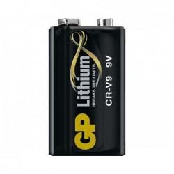 GP Lithium CRV9 Batterij 9V - image #2
