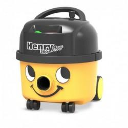 Numatic Stofzuiger Henry Next HVN203 - Geel - image #1