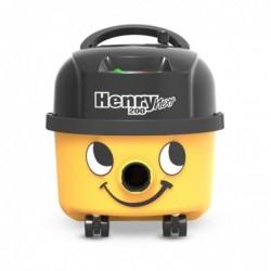 Numatic Stofzuiger Henry Next HVN203 - Geel - image #3