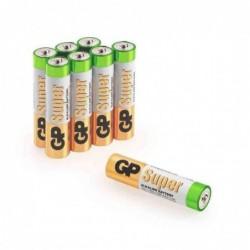 GP Super Alkaline AAA Batterijen A8 - image #2