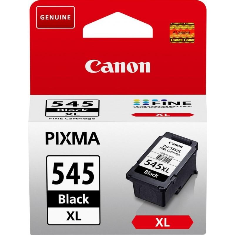 Canon PG-545XL Inktcartridge - Zwart - image #1