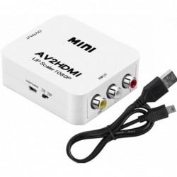 AV Naar HDMI Converter - image #1