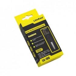 LiitoKala Enkelvoudige Oplader voor 3.6V & 37V Li-ion Batterijen - image #6