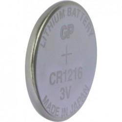 GP Knoopcel Batterij CR1216 - image #2